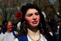 Roma-Mädchen in Bulgarien werden jung verheiratet