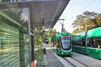 Im Großen Rat wurde heftig über die Basler Verkehrs-Betriebe diskutiert