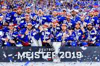 Dominanz der Eishockey-Topclubs aus Mannheim und München scheint weiterzugehen