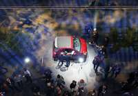 Die Zukunft des Automobils steht am Scheideweg