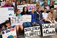 Die Bundesregierung muss in der Klimadebatte nun liefern