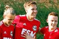 Es droht der unsanfte Abwurf für die Aufstiegsfavoriten der Landesliga