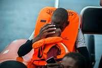 Evangelische Kirche will Schiff zur Seenotrettung entsenden