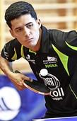 Novum für den Freiburger Tischtennissport