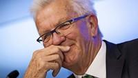 Kretschmann will dritte Amtszeit