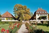 """10 mal 2 Eintrittskarten zu gewinnen für die Gartenmesse """"BoGart"""" auf Schloss Bollschweil"""