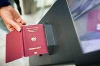 Neue Sicherheitspanne am Airport München