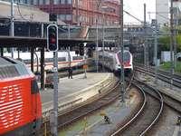 """Bundesamt hat Planung für S-Bahn-""""Herzstück"""" in Basel übernommen"""
