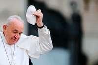 Der Vatikan gibt deutschen Bischöfen Schuss vor den Bug