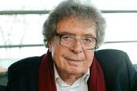 Der Schriftsteller György Konrad ist gestorben