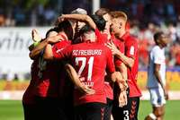 Liveticker zum Nachlesen: TSG Hoffenheim – SC Freiburg 0:3