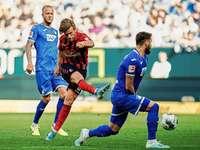 Fotos: SC Freiburg gewinnt in Hoffenheim verdient mit 3:0