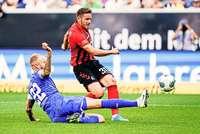 Christian Günter glänzt gegen Hoffenheim mit Tor und Assist