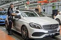 Mercedes-Benz in Rastatt