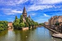 Metz – Schatzkammer Lothringens