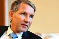 Höcke-Eklat im ZDF – AfD-Politiker bricht Interview ab