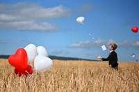 Angebliches Luftballon-Verbot der Grünen bringt CDU und FDP auf die Palme