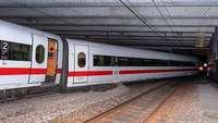 Untersuchung bestätigt: Weichen-Panne schuld an ICE-Unfall in Basel