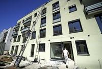 Rabatt beim Immobilienkredit