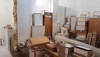Richard Schindlers außergewöhnliche Ausstellung in Kirchzarten