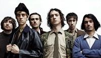Fat White Family in der Kaserne