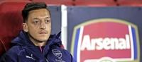 Mesut Özil bleibt zu Hause