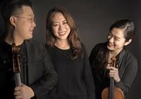 Trio Lux spielt Werke von Haydn, Mozart und Smetana in der Stadthalle Waldshut