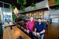 """Im ehemaligen Theatercafé eröffnet das Restaurant """"La Culinaria"""""""
