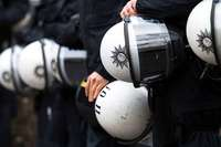 Wer ist Opfer von Polizeibrutalität?