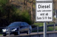 Der Weg zum sauberen Diesel