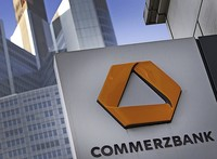 Commerzbank schließt Filialen und streicht Stellen