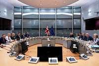Kleine Hoffnung im Brexit-Streit