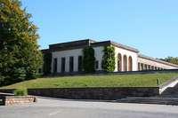 Auf dem Basler Hörnlifriedhof werden jährlich 2000 Menschen bestattet