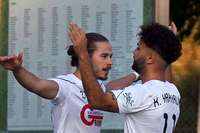 Freiburger FC agiert in Villingen mutig, aber stumpf im Abschluss