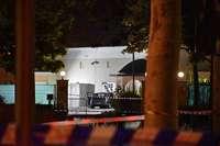 Mann in Colmar steuert Auto absichtlich in Moschee