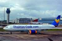 Reiseanbieter Thomas Cook stellt den Betrieb ein