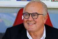 Vom SC Freiburg zum DFB: Fritz Kellers emotionaler Abschied