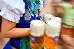 "Fotos: ""O'zapft is!"" – Oktoberfest in München eröffnet"
