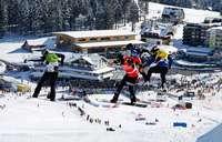 Der Ski-Weltcup am Feldberg ist nicht bei allen willkommen