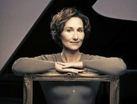 Pianistin Andrea Kauten konzertiert im Laufenburger Schlössle