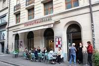 Das Basler Literaturhaus war das erste in der Schweiz