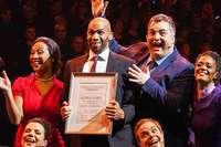 """3 mal 2 Tickets fürs Musical """"Martin Luther King"""" in Offenburg zu gewinnen!"""
