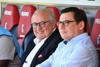Fritz Keller ist neuer DFB-Präsident – und nicht der einzige SC-Faktor im Gremium