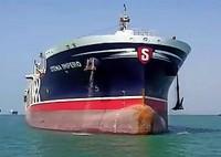 Iran gibt britischen Tanker frei