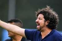 Ralf Eckert ist als Trainer des Freiburger FC zurückgetreten