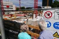 Lörrach führt gegen Weil im Rennen um den Bau der großen Einkaufszentren