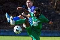 FC Hausen stoppt gegen SV Weil II den Negativtrend
