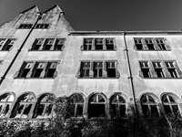 Fotos: Lost Place im Elsass – die Kaserne