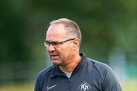 FC Neustadts Coach Zeljko Cosic riskiert etwas und wird dafür belohnt
