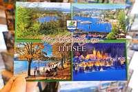 150 Jahre Postkarte: So etwas wie Opas Instagram